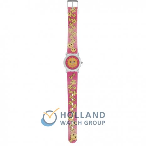 Garonne Kids watch Pink