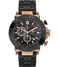 X90006G2S Sport Chic GC-1 44mm
