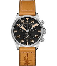 H76722531 Khaki Aviation 45mm