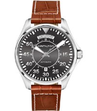 H64615585 Khaki Aviation - Pilot Automatic 42mm