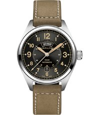 H70505833 Khaki Field 42mm