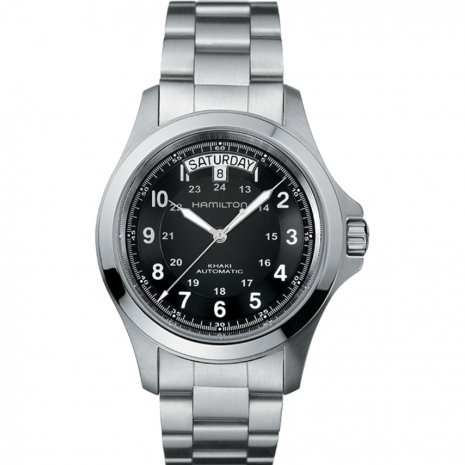 Hamilton Khaki Field King watch