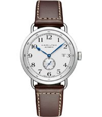 H78465553 Khaki Navy - Pioneer 40mm