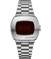 H52414130 PSR Digital Quartz 40.8mm
