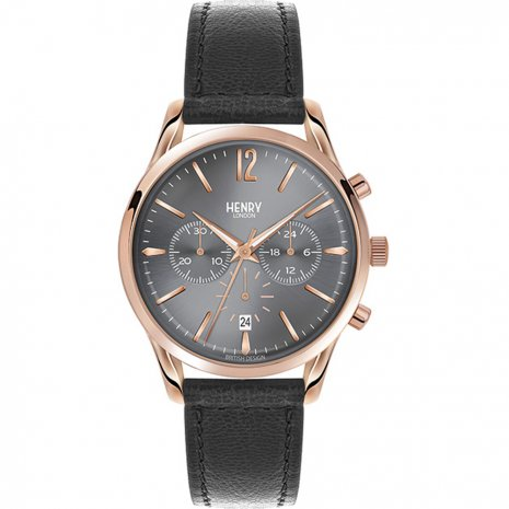 Henry London Finchley watch