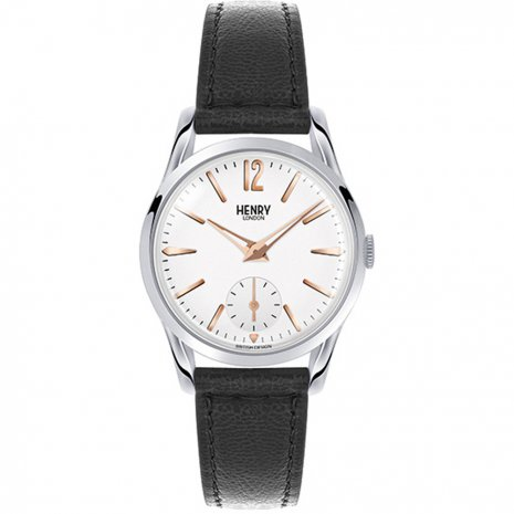 Henry London Highgate montre