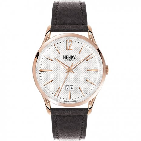 Henry London Richmond watch