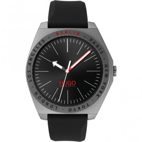 Hugo Boss Act watch