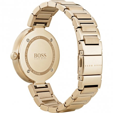 BOSS watch Gold