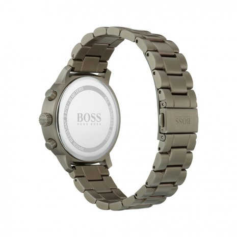 BOSS watch Anthracite