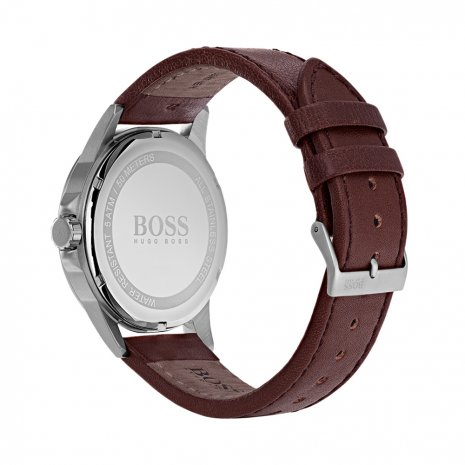 Hugo Boss watch Brown