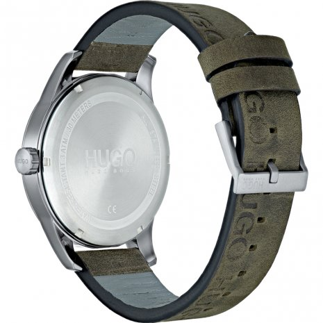 Hugo BOSS watch grey