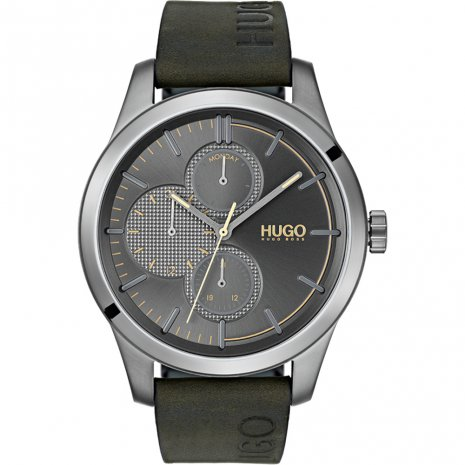 Hugo BOSS Discover watch