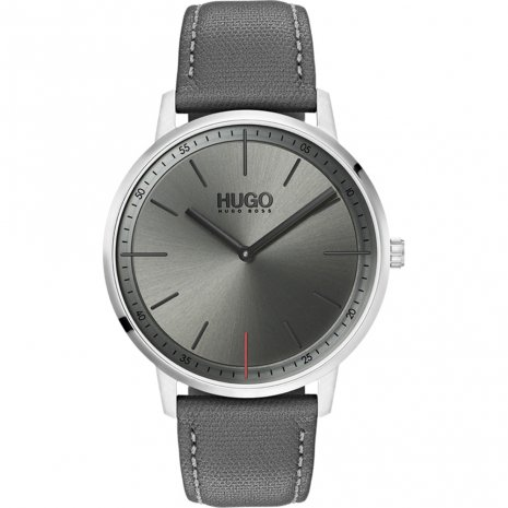Hugo Boss Exist watch