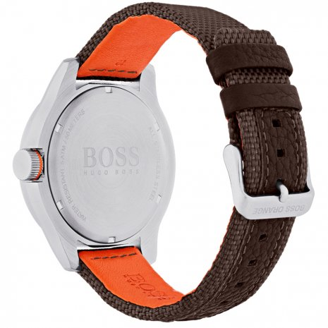Hugo BOSS watch 2017
