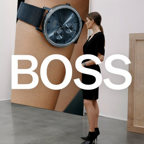 24 Hours Ladies Watch Fall Winter Collection BOSS