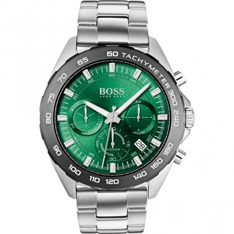 BOSS Intensity watch