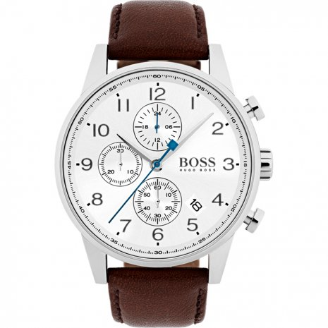 Hugo Boss Navigator watch