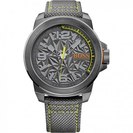 Hugo Boss New York watch