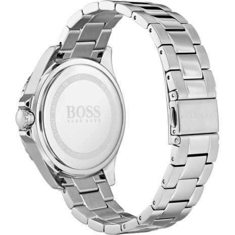 BOSS watch silver