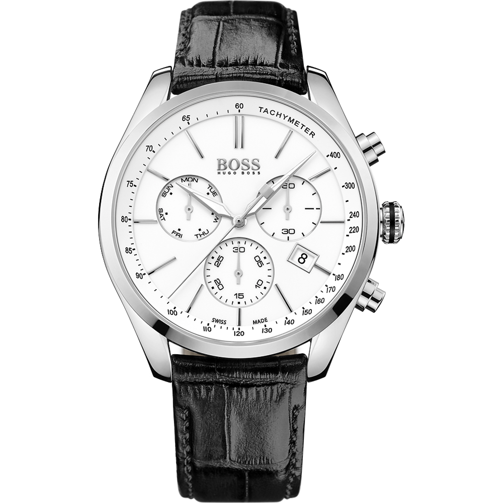 59b31c6c7c Hugo BOSS boss 1513394 Signature watch