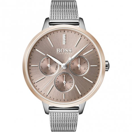 Hugo Boss Symphony watch