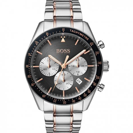 Hugo Boss Trophy watch