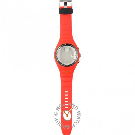 Ice-Watch 016102 ICE Leclercq - Red Devils Strap