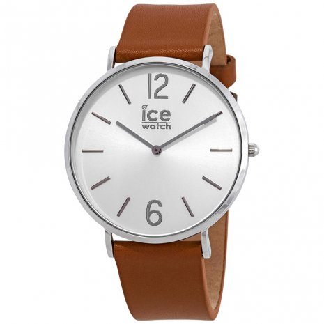 Thin Gents Quartz Watch Size Large Spring Summer Collection Ice-Watch