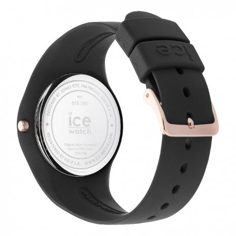 Ice-Watch watch black