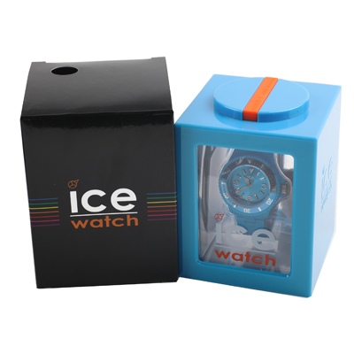 Ice-Watch watch blue