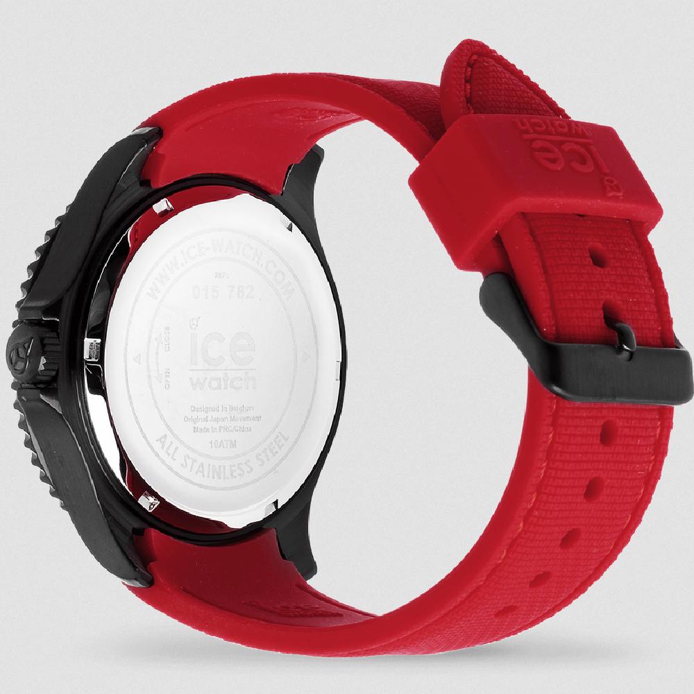 Ice-Watch 015782 Ice-Sporty watch - ICE Steel e877d41ed16
