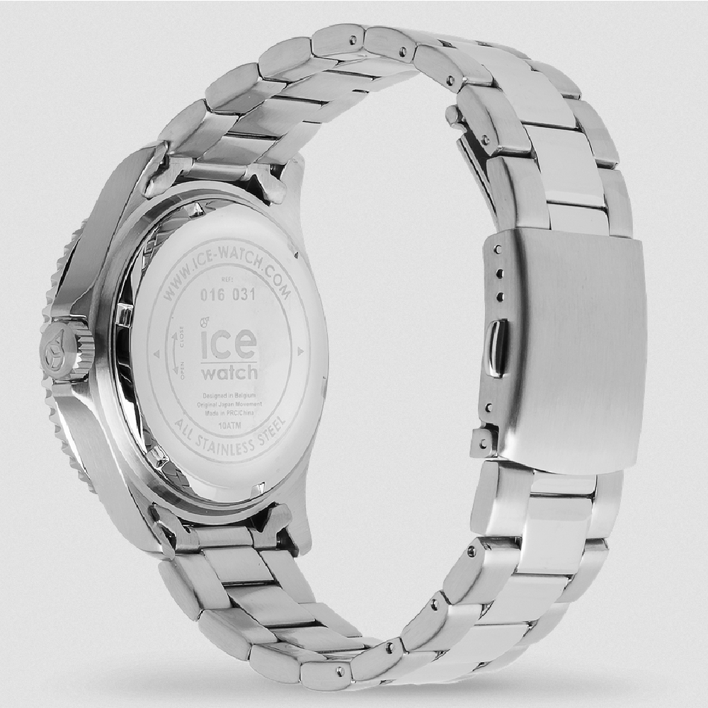Ice-Watch 016031 Ice-Sporty watch - ICE Steel fb084a1794e
