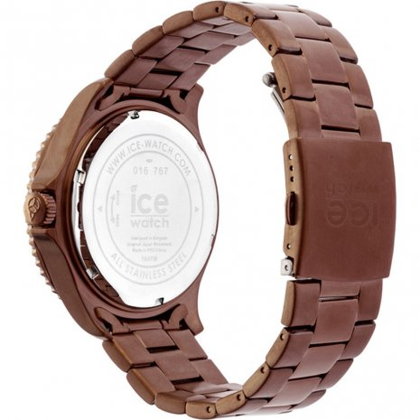 Ice-Watch watch Copper