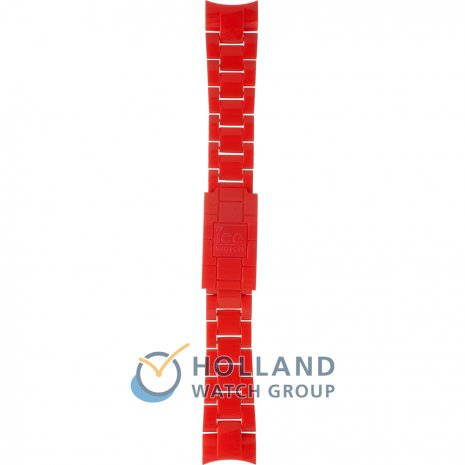 Ice-Watch SD.RD.U.P.12 ICE Solid Strap