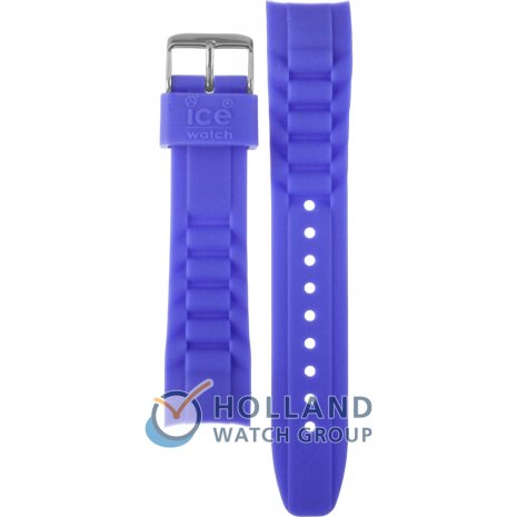 Ice-Watch SI.AB.U.S.10 ICE Sili Summer Strap