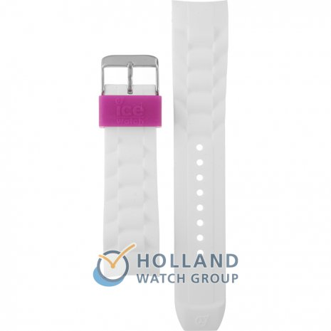 Ice-Watch SI.WV.B.S.11 ICE White Strap