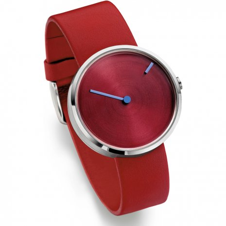 Jacob Jensen watch 2014