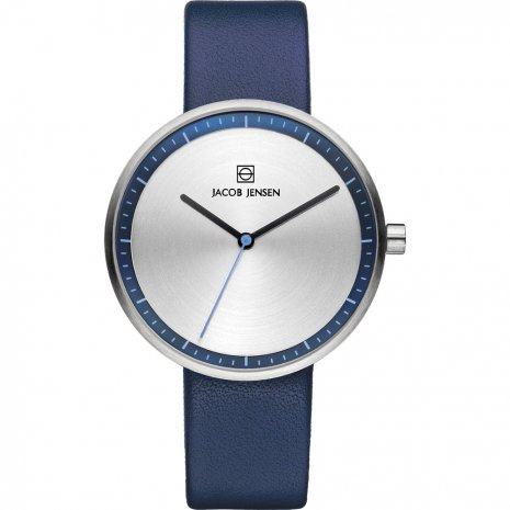 Jacob Jensen 282 Strata watch