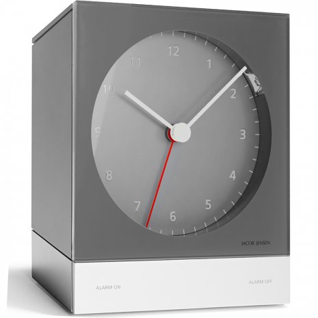 Jacob Jensen Clock 2014