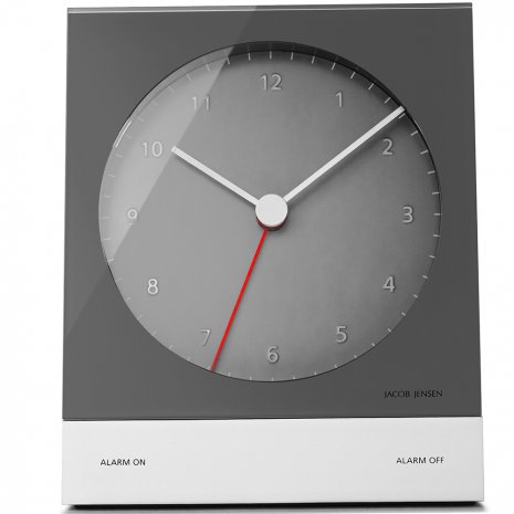Jacob Jensen 340 Sleep Clock