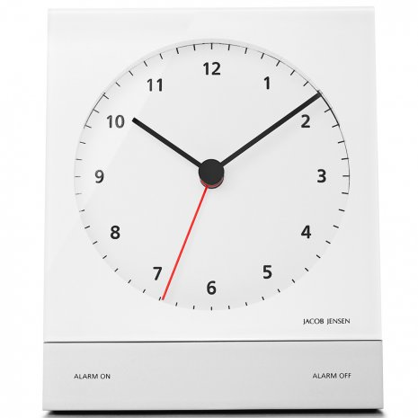 Jacob Jensen 342 Sleep Clock