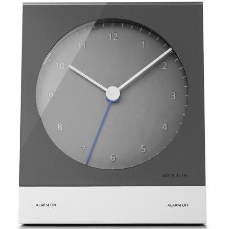 Jacob Jensen 350 Sleep Clock