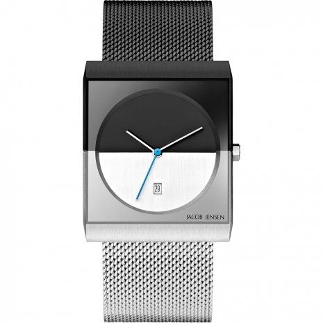 Jacob Jensen 515 Moma watch
