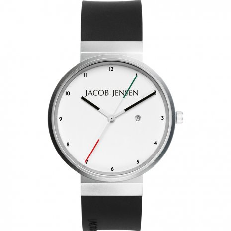 Jacob Jensen 703 New Line watch