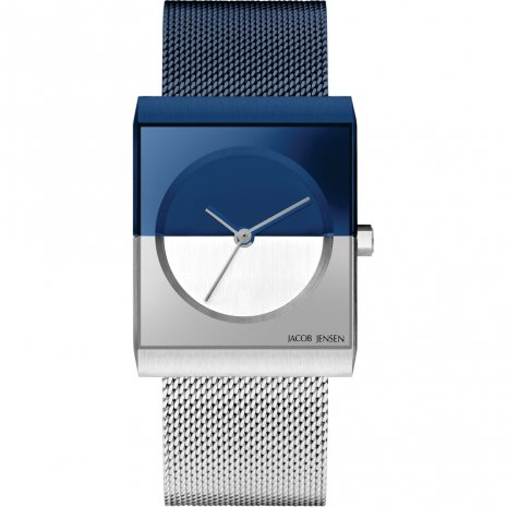 Jacob Jensen 527 Classic watch