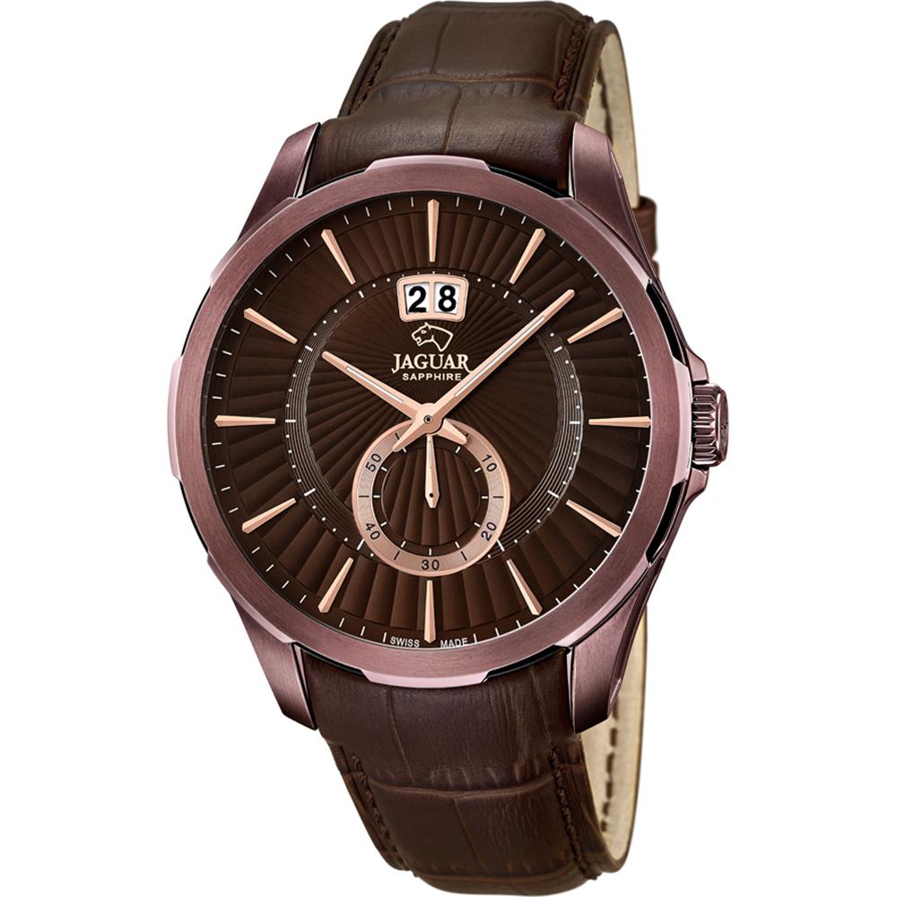 Jaguar Extended Warranty: Jaguar J684/1 Watch