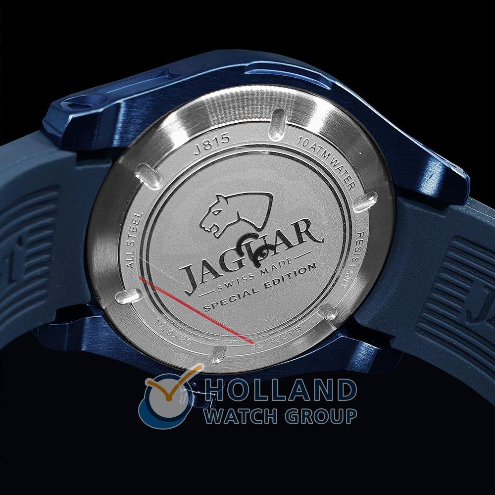 Jaguar Xf Extended Warranty Cost: Jaguar J815/1 Watch