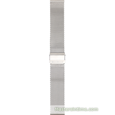 Junghans Milano Strap