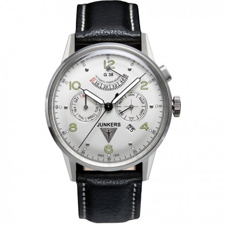 Junkers G38 watch